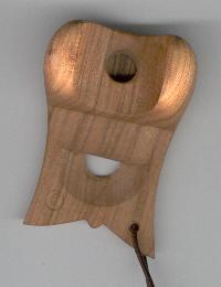 Nose Flute
